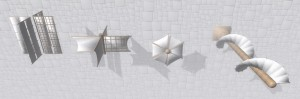 Windmill types.