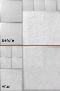 Brick Texture Comparison