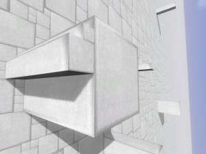 New Brick Textures